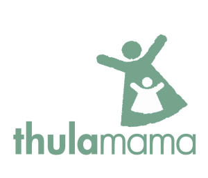 Thula Mama logo